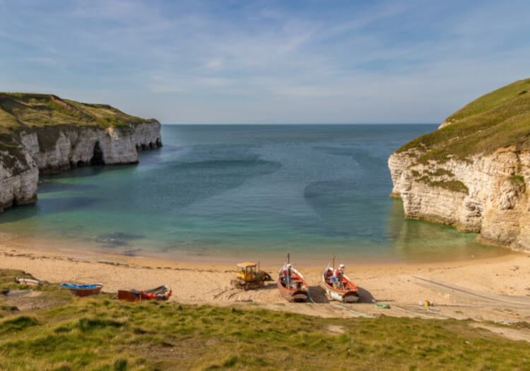 Best places to stay in Yorkshire - Flamborough
