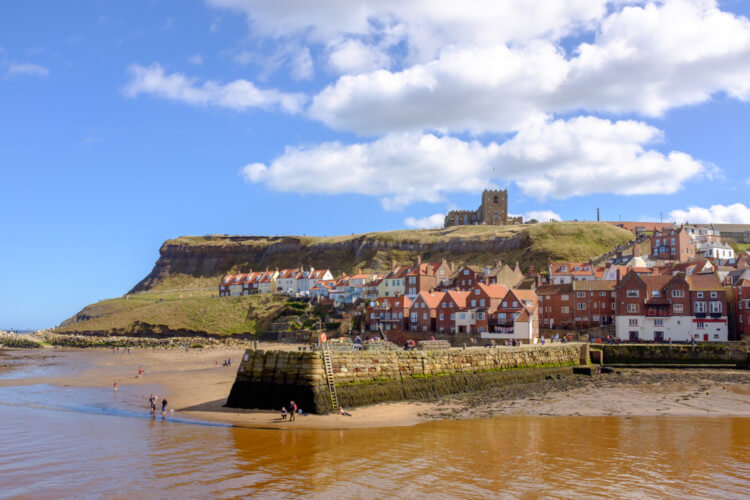 Dog-friendly cottages in Whitby
