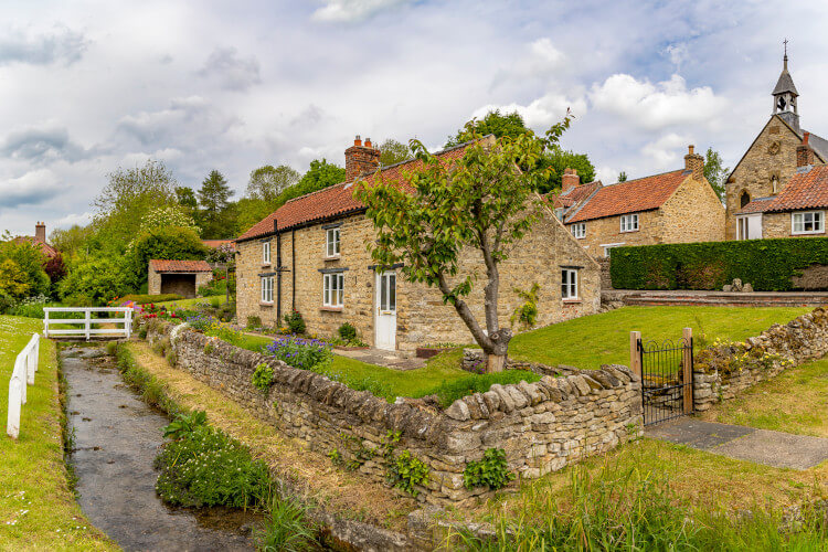 Best places to stay in Yorkshire - Helmsley