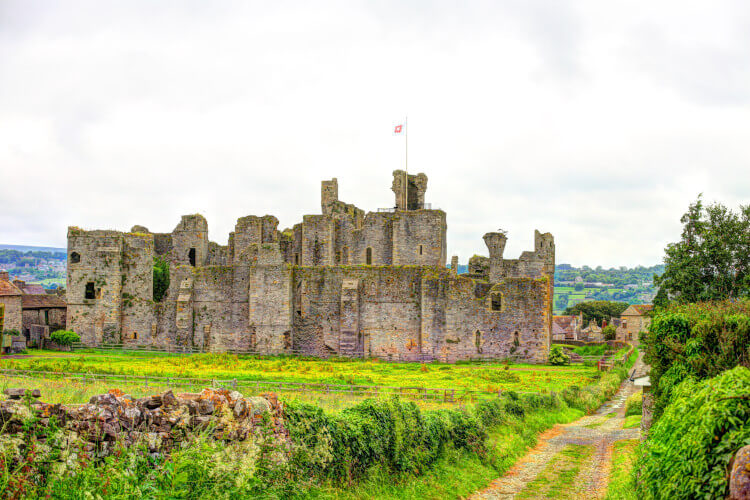 Best places to stay in Yorkshire - Middleham