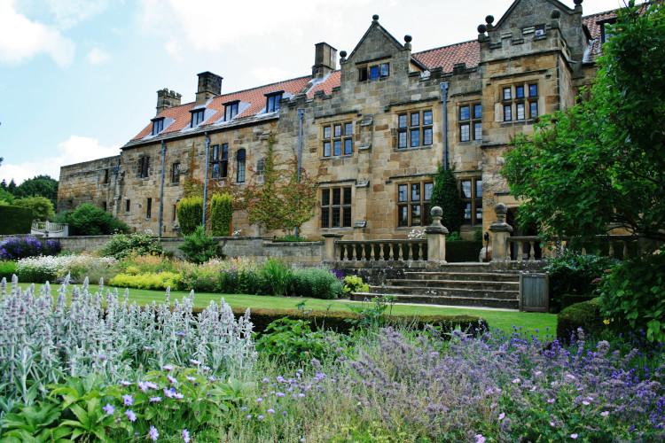 Yorkshire Gardens