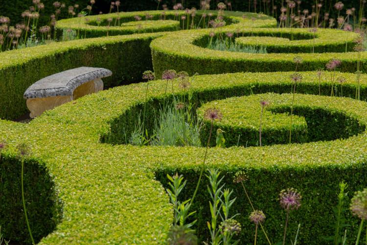 The best Norfolk gardens
