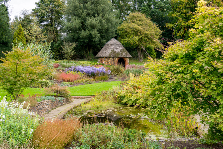 Norfolk gardens - Best things to do with the kids